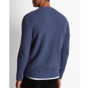 Fisherman Rib Jumper Lyle and Scott