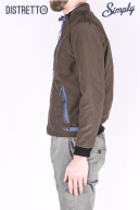 Biker Jacket Tefe